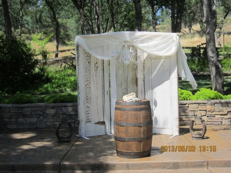 Shabby Chic Wedding Locations Tbs Ranch S Blog